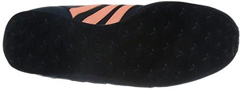 Negro Mujer para Deporte Racer de Zapatillas Ftwbla Blanco W Maruni City Adidas Nadecl 0gHB8H