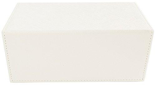 Creation Line Deck Box - Large White