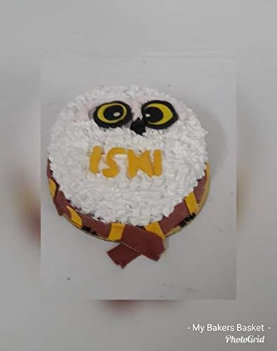 Cool My Bakers Basket Veg Chocolate Sponge Whipped Cream Owl Birthday Funny Birthday Cards Online Amentibdeldamsfinfo