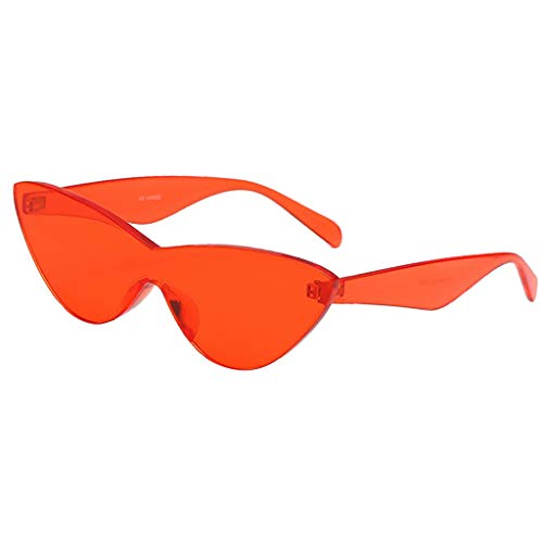 Visibilité Soleil Chat Marche Rouge Pour Haute De Shopping Rétro Baosity Tracker Lunettes Uv400 Yeux Femmes B OPwt01ZqW