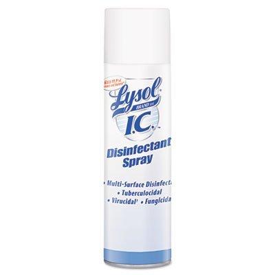 REC95029 - Disinfectant Spray, 19 Oz Aerosol Cans by Lysol