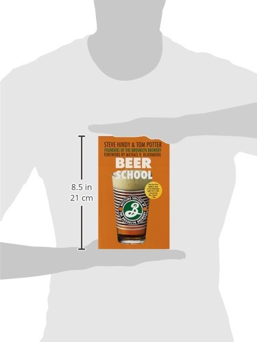 Beer School Bottling Success At The Brooklyn Brewery Steve Hindy