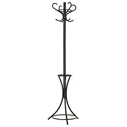 GrayBunny GB-6808 Metal Coat Rack