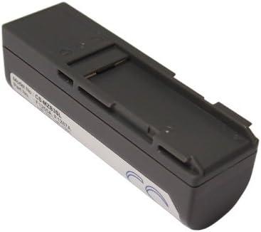 MZ-R3 LIP-12 MZ-R2 MZ-E3 VINTRONS Li-ion BATTERY Pack Fits Sony LIP-12H MZ-R30 MZ-B3 MZ-R35 MZ-R4 MZ-R4ST
