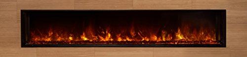 fireplace 80 inch - 5