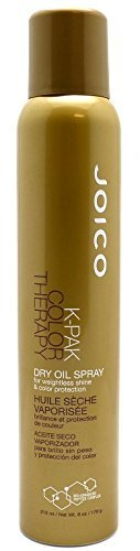 - K-Pak by Joico Color Therapy Restorative Dry Spray Oil 212ml by Joico
