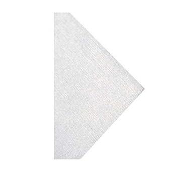 valutek vtsntr poliéster celulosa toallitas, 9 in X 9 in, color blanco: Amazon.es: Amazon.es