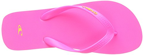 Neon O'Neill Noronha Chaud Femme Doublé Chaussons FTW Pink Rose q0wR6qpr
