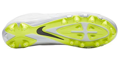 bd4e0078ff064 Nike Alpha Huarache 6 Varsity Lax Mens 923427-107 Size 10