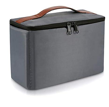 Amazon.com: Rayhome - Bolsa acolchada para cámara de fotos ...