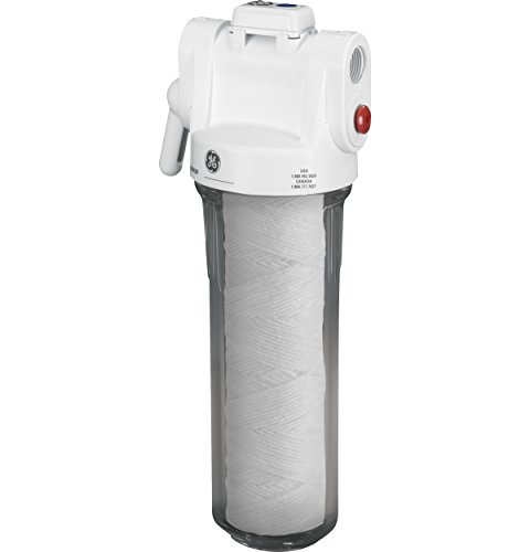(GE GXWH20S Standard Flow Whole Home Filtration)