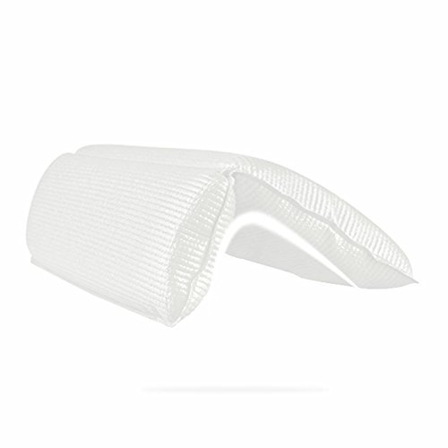 MATAS Neck & Back Non-Slip Cushioned Bath Tub Spa Pillow Suction Cups Great Relaxing by MATAS (Image #2)