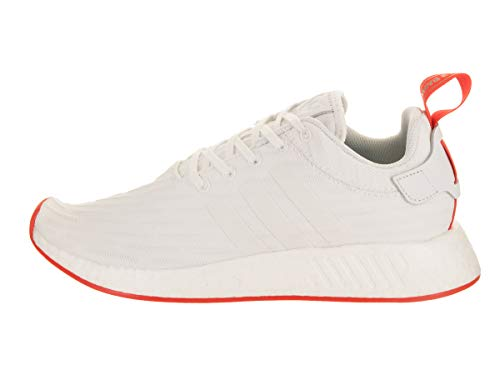 Chaussures Core R2 White Primeknit Adidas Red Ba7252 Nmd rYwOrqB