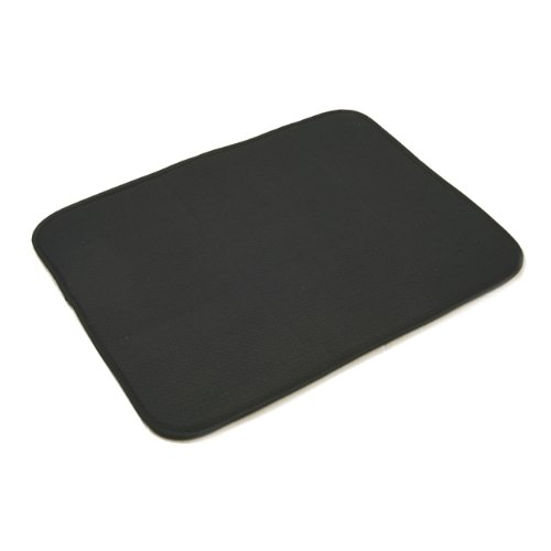 Norpro 16 Inch Microfiber Drying Black