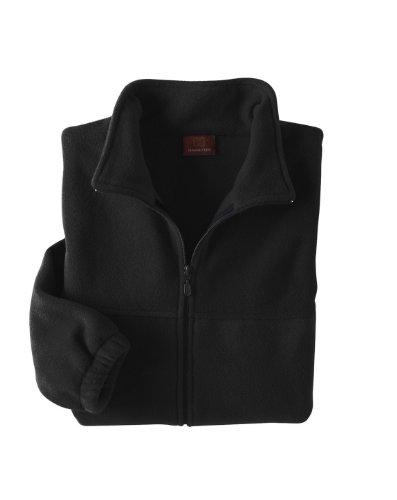 8 Ounce Fleece Jacket - 3