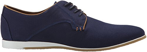 Call It Spring Men's Qeladia Oxford, Navy, 12 D US