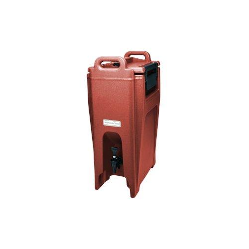 - Cambro (UC500402) 5 gal Insulated Beverage Dispenser