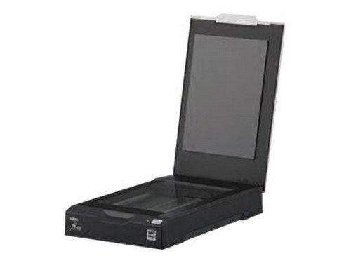 Fujitsu fi-65F - flatbed scanner - PA03595-B005
