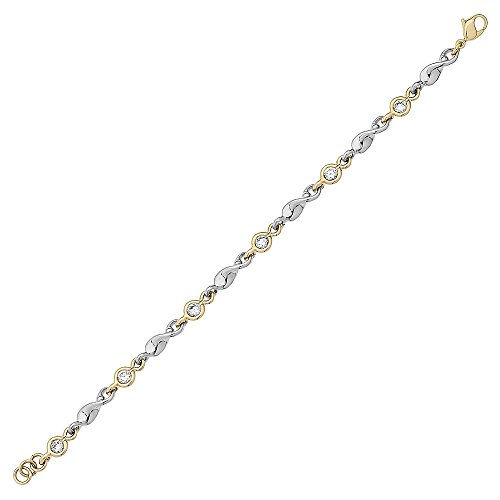 Bracelet JOURDAN Plaqué Or - Femme - None
