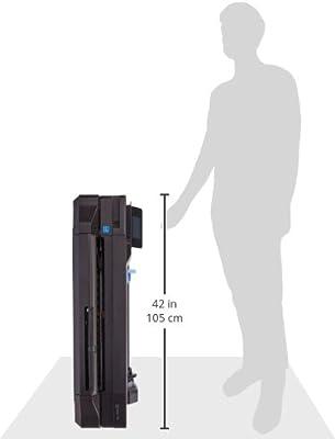 HP Designjet T520 - Impresora de gran formato (9.1 m/p, 11.4 m/p, 2400 x 1200 DPI, HP-GL/2, HP-RTL, Cyan, magenta, amarillo, A0 (841 x 1189 mm)): Amazon.es: Electrónica