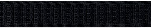 Singer Stretchrite Non-roll Flat Elastic 1''x50yd-black by SINGER
