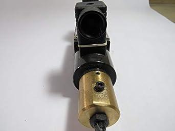 Nachi ESD-G01-C6S20-E12 Directional Control Valve