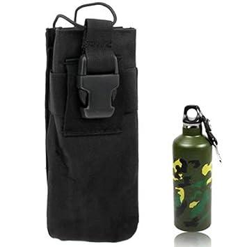 trinkflasche rucksack befestigen