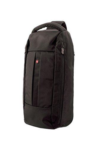 Victorinox Travel Sling, Black, One (Victorinox Sling)