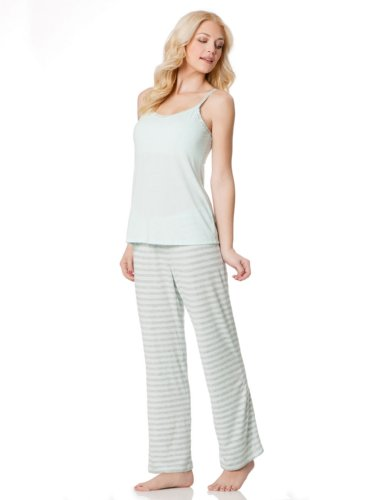 UPC 657107517063, Motherhood Bump In The Night(tm) Relaxed Fit Maternity Pajama Set
