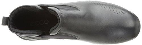 ECCO Ecco Babett Slip On Boot - Botas de cuero mujer Negro (BLACK1001)
