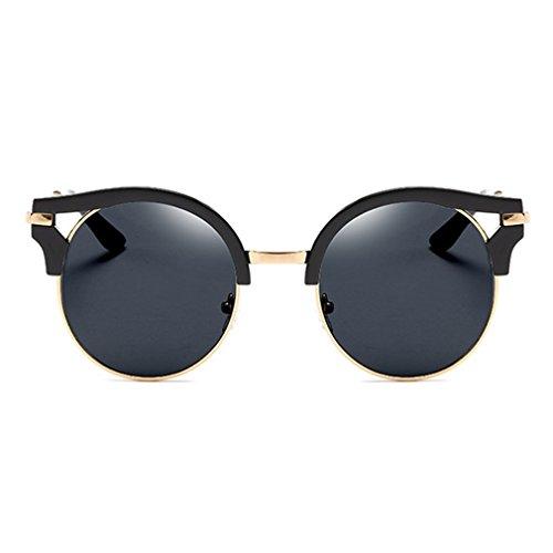 La Multi Moda C7 De Vendimia Color Vidrios Nuevas De 400 Ultravioleta De Tienden Gafas Retros Sol Señoras Mujeres Protección De La Clásicos Las rrAwvqH