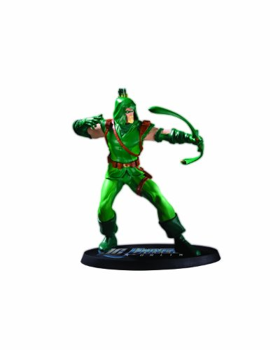 DC Direct DC Universe Online Statue: Green Arrow