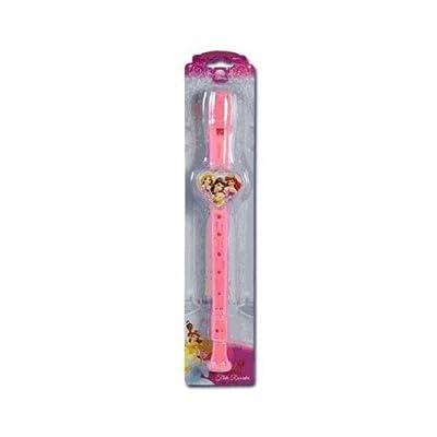 Disney Princess Flute Recorder: Toys & Games