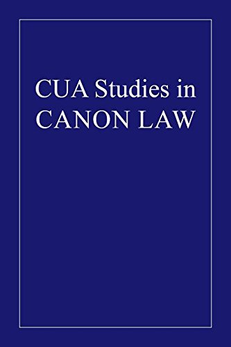Download The Right of the Church to Acquire Temporal Goods (1941) (CUA Studies in Canon Law) PDF