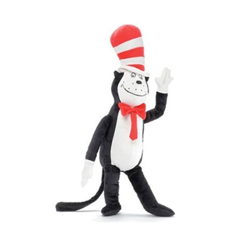 [Cat in the Hat Dr Seuss by Kohl's Cares 18