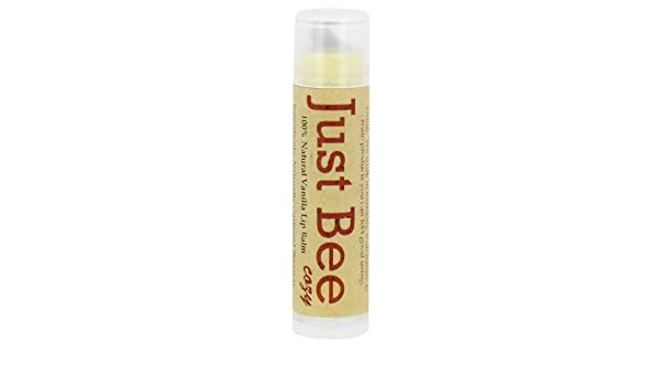 Just Bee Cosmetics - 100% Natural Lip Balm Sweet Honey - 0.15 oz. (pack of 1) Garnier Skin Active Clearly Brighter Anti-Sun Damage Daily Moisturizer with Broad Spectrum SPF 30 2.5 fl. oz.