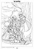 Doujinshi Original Tony's Line Art Works Vol. 2 from Shining Hearts