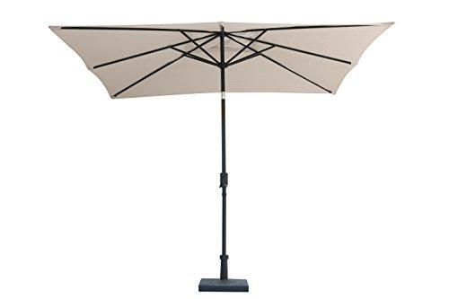 9' Square Umbrella - 4