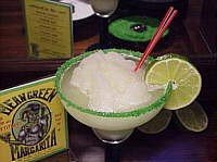 Margarita Salt - MEAN GREEN