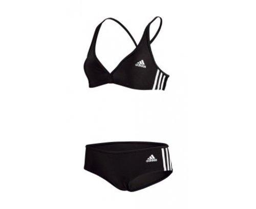 half price fast delivery classic shoes adidas I 3SA 2 Piece Girls 'Bikini - E80207, Girls, Bikini I ...