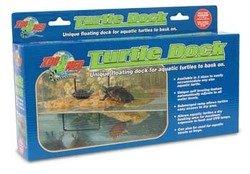 Floating Zoo (Turtle Dock)