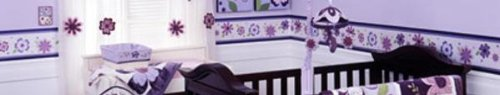 - Mulberry Wall Border