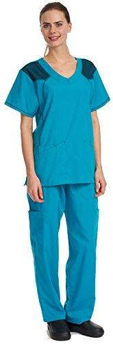 uniforms advantage scrubs - 8