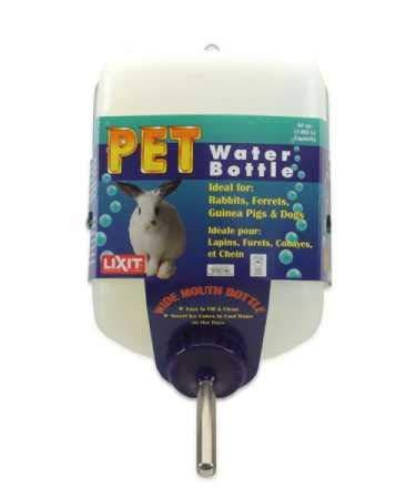 Lixit Pet Water Bottle (64 oz)
