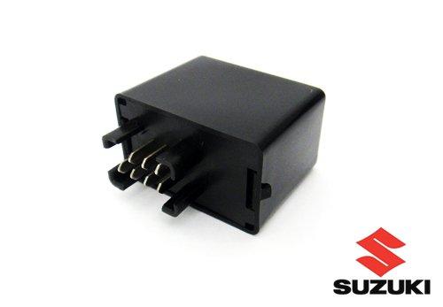 7 Pin LED Indicator Signal Light Flasher Relay For Suzuki GSXR GSR 600 750 1000 SV DL Bandit VL VZ Hayabusa RZG