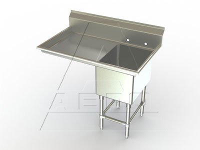 Aero Aerospec Sink 1-bowl 30