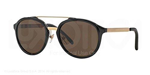 burberry-4168q-300173-black-and-gold-4168q-round-sunglasses-lens-category-3