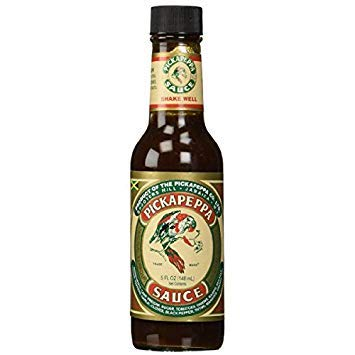 (Pickapeppa Sauce, 5 oz )