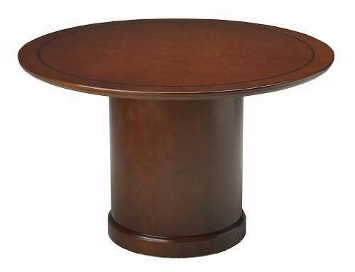 48 round conference table - 5