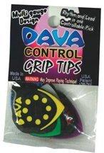 Pick Dava Grip Tips 6Pc Bag ()